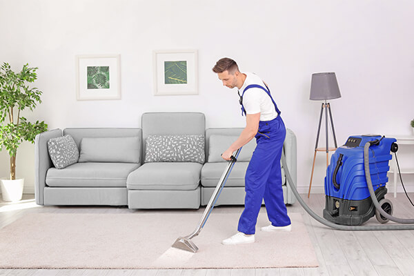 Cleaning for Property Management Companies